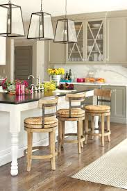 Kitchen Island Bar Table How To Choose The Right Stools For Your Kitchen How To Decorate