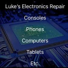 <b>Luke's</b> Electronics Repair - Home | Facebook