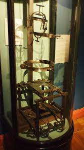 top ideas about religious extremists the church torture chair originally believed to have been used by the spanish inquisition photographed during