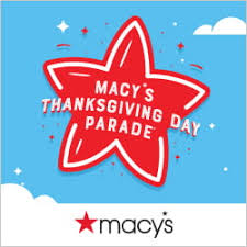 Macy's Thanksgiving Day Parade <b>balloon</b>