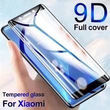 <b>9d tempered glass for</b> xiaomi redmi 6