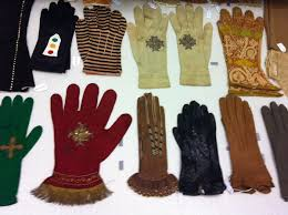 gloves fingerless gloves