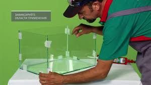 Как использовать силиконовый <b>герметик</b> для аквариумов? Как ...