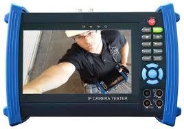 SecurityTronix ST-SDI-TEST <b>7 inch</b> HD-SDI, <b>Analog</b> & IP camera ...