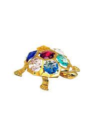 <b>Фигурка</b> черепаха <b>CRYSTOCRAFT</b> 4164719 в интернет-магазине ...