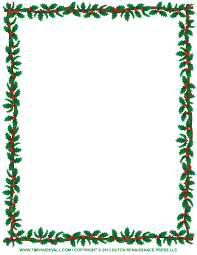 christmas borders to print christmas clipart borders holly christmas borders to print christmas clipart borders holly border