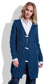 Эффектный <b>кардиган Fimfi</b> I201 синий купить в интернет ...