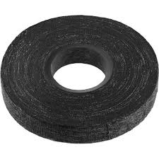 <b>СИБИН</b> 45м <b>изолента</b> Х/Б, армированная, ширина <b>18мм</b>, черная ...