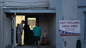 Don't forget Florida's all important <b>white vote</b>