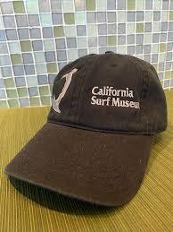 """California Surf Museum """"<b>Dad</b>"""" <b>Hat</b>"""