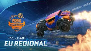 <b>Rocket</b> League Esports: Homepage