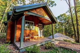 Small House Plans BackCountry   Hobbitatspaces comTiny House Plans Sugar Magnolia