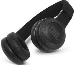 Купить <b>Наушники JBL E45BT</b> Black по выгодной цене в интернет ...