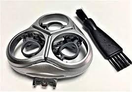 New <b>Shaver Razor</b> Head Holder <b>Frame</b> Cover & <b>Blade</b> Plate for ...