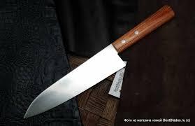 <b>Нож кухонный Шеф 18</b> см Masahiro 35922 в магазине ножей ...