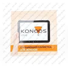 """ООО """"Техноград"""" - Мурманск - <b>Konoos KTS</b>-<b>30</b> Чист. <b>салфетки</b> ..."""