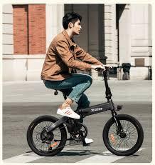 <b>Электровелосипед Xiaomi Himo Z20</b> ( Серый )