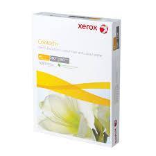 Купить <b>Бумага XEROX COLOTECH PLUS</b>, А4, 250 г/м2, 250 л., для ...