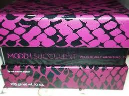 Details about <b>Victoria's Secret Mood SUCCULENT</b> APHRODISIAC ...