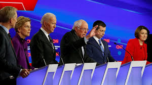 <b>Who</b> are <b>the</b> 2020 US Democratic presidential candidates? | USA ...