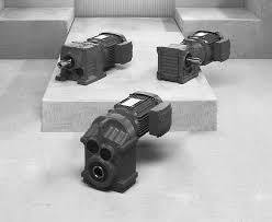 Gear <b>Unit</b> Series R..7, F..7, K..7 Gear <b>Unit</b> Heating / Operating ...