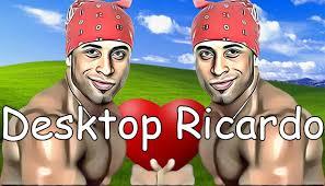 Desktop <b>Ricardo</b> on Steam