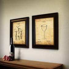 Wall Art Kitchen Decoration Wine Home Decor Wine Kitchen Decor Ideas Decor Snob