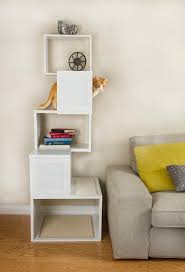 cat behaviourist anita kelsey explains why you need to get yourself a cat tree tout de chic cat furniture