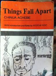 the purpose of life is to enjoy every moment things fall apart things fall apart a book review