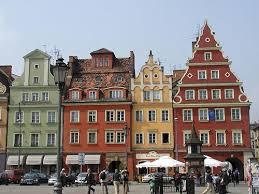 Invertir en Polonia