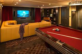 themed family rooms interior home theater:   awesome basement home theaters that deliver movie magic brilliant basement remodeling ideas for theater room
