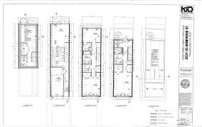 Blog Entries Tagged  homes for   in southwest center city   Page   Floor plans for and Montrose St