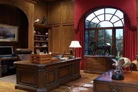 executive home office interior design beautiful interior office kerala home design