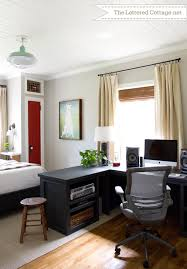 home office guest bedroom reveal bedroom office photos home business office