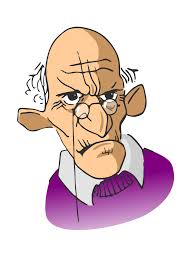 Image result for old man clip art images