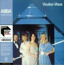 <b>ABBA</b> - <b>Voulez</b>-<b>Vous</b> (2019, 180 Gram, Gatefold, Vinyl) | Discogs