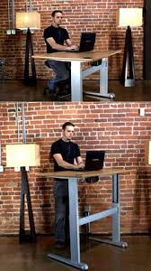Affordable <b>Small</b> Space <b>Standing</b> Desk? | PMI & Agile | <b>Office</b> ...