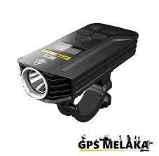 <b>Nitecore BR35</b> Dual <b>Cree</b> LED USB Rechargeable Battery Bicycle ...