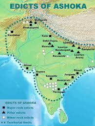 Edict Locations