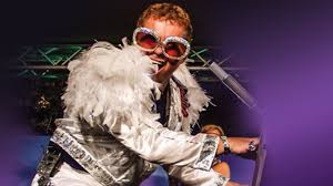 Elton The Early Years - 50th Anniversary of <b>Elton John</b> with ...