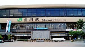 Stazione di Morioka