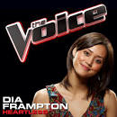 Heartless album by Dia Frampton