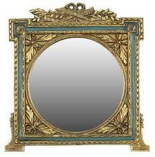 <b>Зеркало настольное</b> 17x2x18 см