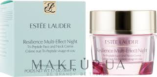 Estee Lauder Resilience Lift <b>Night</b> Lifting/Firming Face and Neck ...
