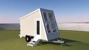 Tiny House Plans   Tiny House DesignAnchor Bay Tiny House