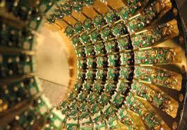 Limpiando el campo electromagnético.