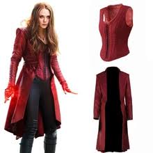Buy <b>scarlet witch cosplay</b> and get free shipping on AliExpress