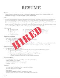 resumes that get you hired getessay biz you have 7 seconds to make a first impression make the right one in resumes that