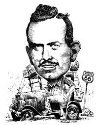 john steinbeck education background