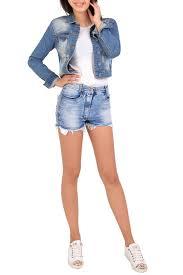 <b>Куртка JUNONA</b> арт 602010_ДЕНИМ/G17060163334 купить в ...